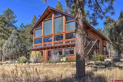 Hesperus Single Family Home UC/Contingent/Call LB: 915 Cr 125