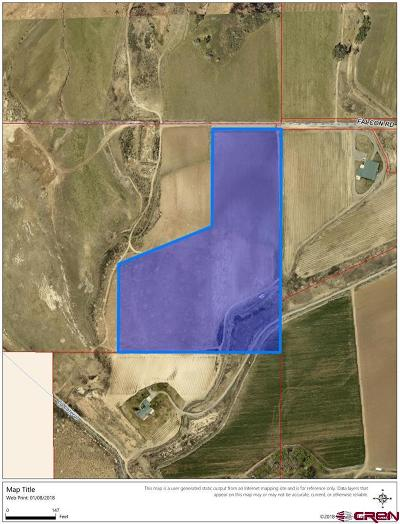 Olathe Residential Lots & Land For Sale: Falcon Rd
