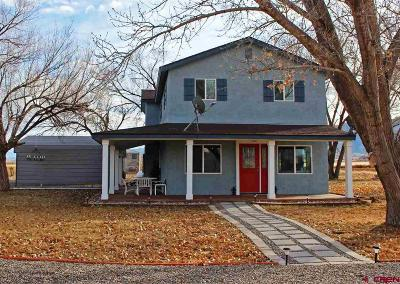 Cortez Single Family Home For Sale: 5200 Road 21