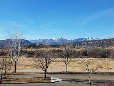 Durango CO Residential Lots & Land For Sale: $299,500