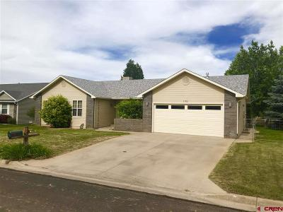 Cortez CO Single Family Home NEW: $319,000