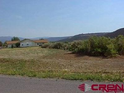 Cedaredge Residential Lots & Land For Sale: 1505 SE Deer Creek Drive