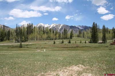Durango Residential Lots & Land For Sale: 34 Meadow Circle