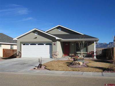 Cortez Single Family Home UC/Contingent/Call LB: 842 L Way