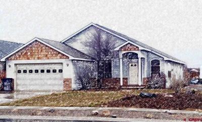 La Plata County Single Family Home For Sale: 626 Louisiana