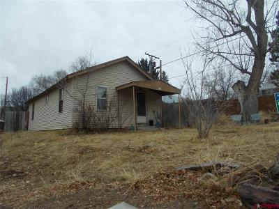 Cortez Single Family Home For Sale: 222 N Beech