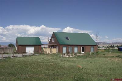 Olathe Single Family Home For Sale: 7389 6025 Road