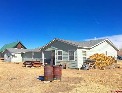 South Fork Single Family Home For Sale: 181 Navajo Rd