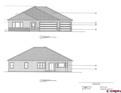 Montrose Single Family Home For Sale: 1730 Senate Street