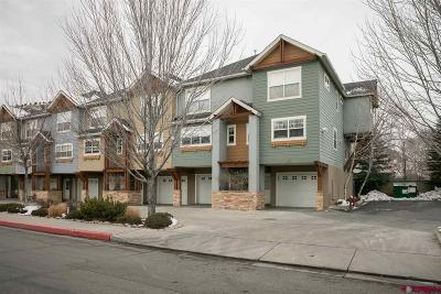 Durango CO Condo/Townhouse For Sale: $369,000