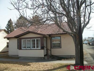 Delta County, Montrose County Commercial For Sale: 508 Meeker Street #11 units