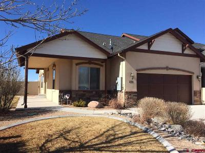 Delta County, Montrose County Condo/Townhouse NEW: 416 Stanford Lane