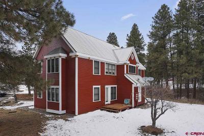 Durango Condo/Townhouse For Sale: 281 Silver Queen South #111C