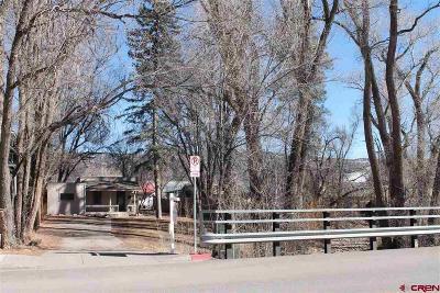 Durango Single Family Home For Sale: 2416 W 2nd Avenue
