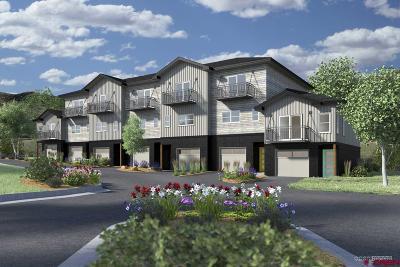 Durango Condo/Townhouse UC/Contingent/Call LB: 180 Metz Lane #1201