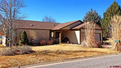 Cortez Single Family Home For Sale: 707 Detroit
