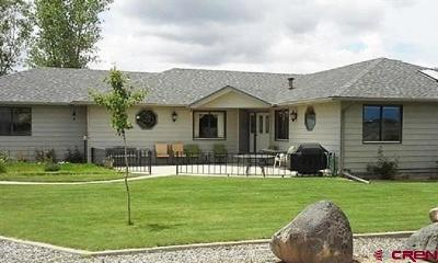 Single Family Home For Sale: 8737 Marshalls Road