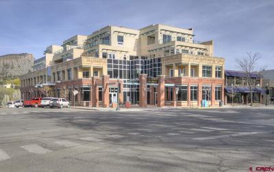 Durango Condo/Townhouse For Sale: 1201 Main Ave #105