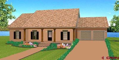 Single Family Home For Sale: Juniper Street