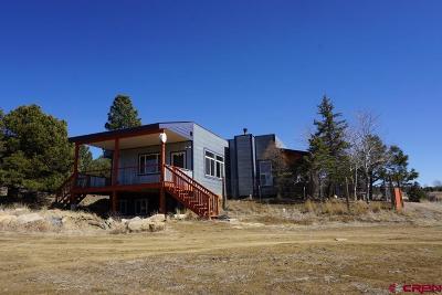Durango Single Family Home For Sale: 665 Cr 226