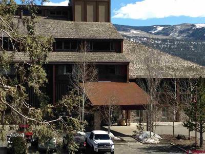 Durango Condo/Townhouse UC/Contingent/Call LB: 314 N Tamarron Drive #415