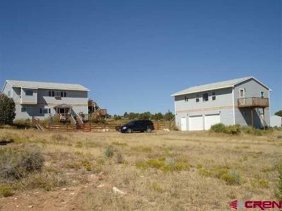 Montrose Single Family Home For Sale: 61601 Tres Coyotes Trail