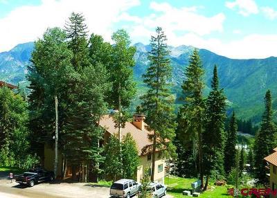 La Plata County Condo/Townhouse For Sale: 44 Sheol Street #A12