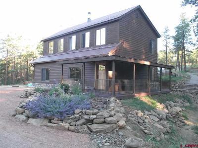 La Plata County Single Family Home For Sale: 416 Bellflower Road