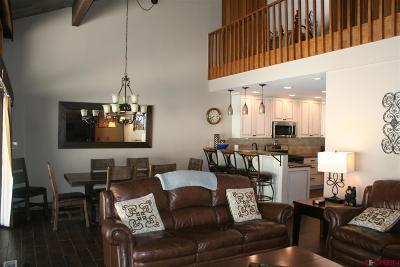 La Plata County Condo/Townhouse For Sale: 365 S Tamarron Drive #792/793