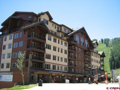 Durango Timeshare For Sale: 24 Sheol Street #303G