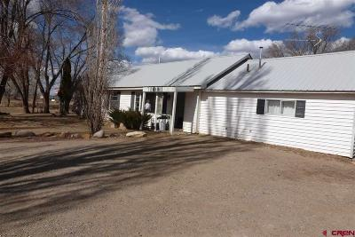 Cortez Single Family Home UC/Contingent/Call LB: 11210 Hwy 145