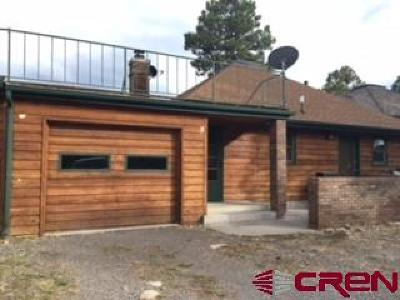 Ridgway Condo/Townhouse Back on Market: 79 Meadow Estates Drive