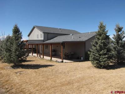 Olathe Single Family Home For Sale: 4251 Colorow Road