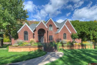 Durango Single Family Home For Sale: 5566 Cr 203
