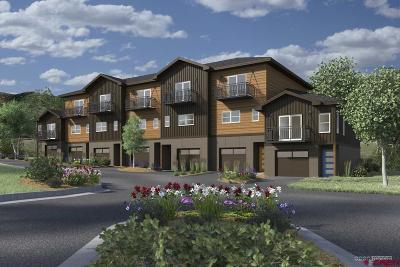 Durango Condo/Townhouse UC/Contingent/Call LB: 180 Metz Lane #1307