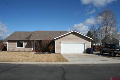 Bayfield Single Family Home UC/Contingent/Call LB: 277 Meadows Circle