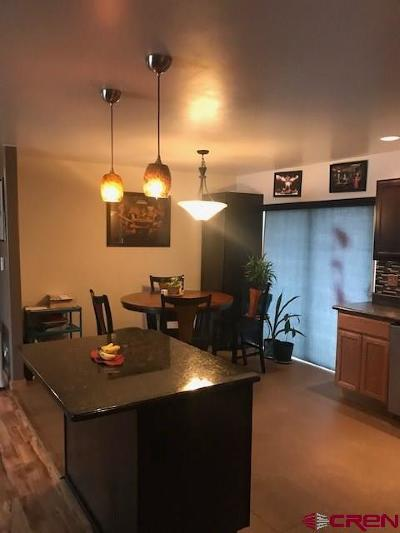 Bayfield Single Family Home For Sale: 536 Dove Ranch Road