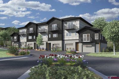 Durango Condo/Townhouse UC/Contingent/Call LB: 180 Metz Lane #1204