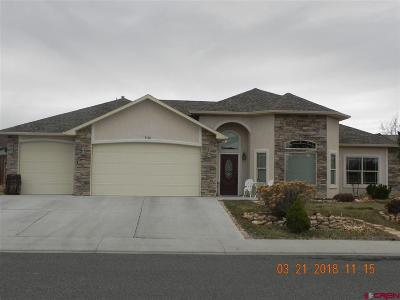 Montrose Single Family Home UC/Contingent/Call LB: 3400 Meadows Parkway