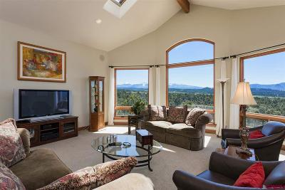 Mancos Single Family Home For Sale: 38505 Road K.4