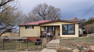 Single Family Home For Sale: 348 E 6th Street