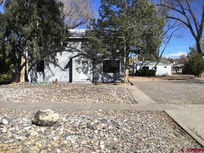 Delta Multi Family Home For Sale: 1220 Grand Avenue