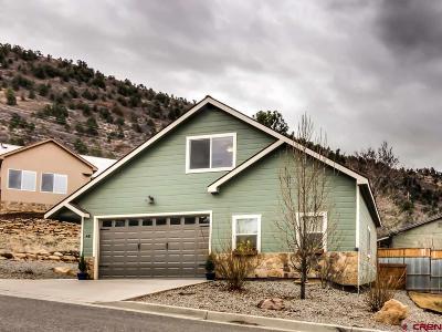 La Plata County Single Family Home For Sale: 48 Cedar Ridge Way