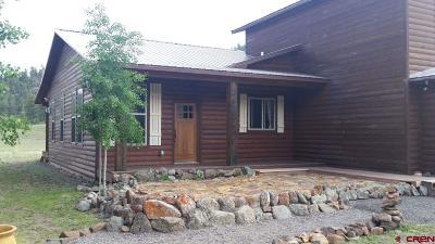 South Fork Single Family Home For Sale: 398 Deer Run