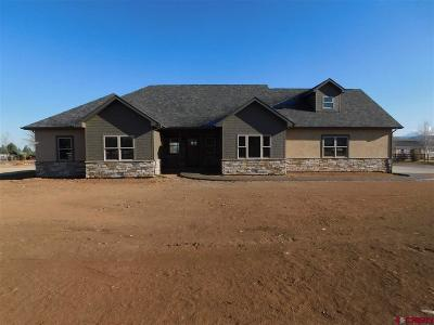 Montrose Single Family Home For Sale: 67962 Tumbleweed Road
