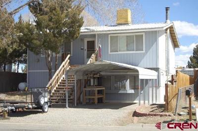 Cortez Single Family Home UC/Contingent/Call LB: 314 N Sligo Street