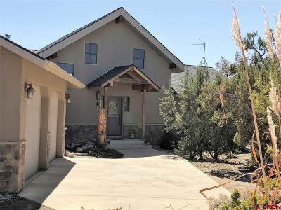 Cortez Single Family Home For Sale: 11840 Road 27.3