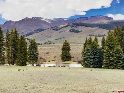 Residential Lots & Land Back on Market: 4030 Vista Grande