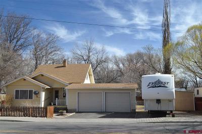 Montrose Single Family Home For Sale: 135 San Juan Avenue