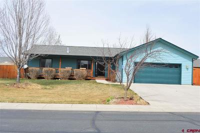 Bayfield Single Family Home UC/Contingent/Call LB: 749 Daylilly Drive